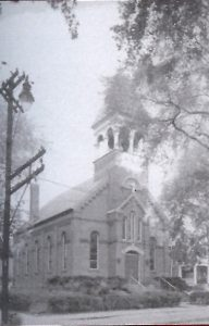 Image of Old Church
