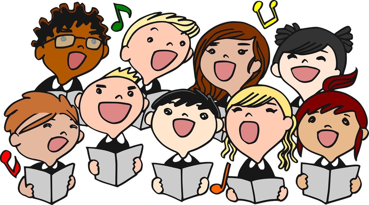 SHO Choir